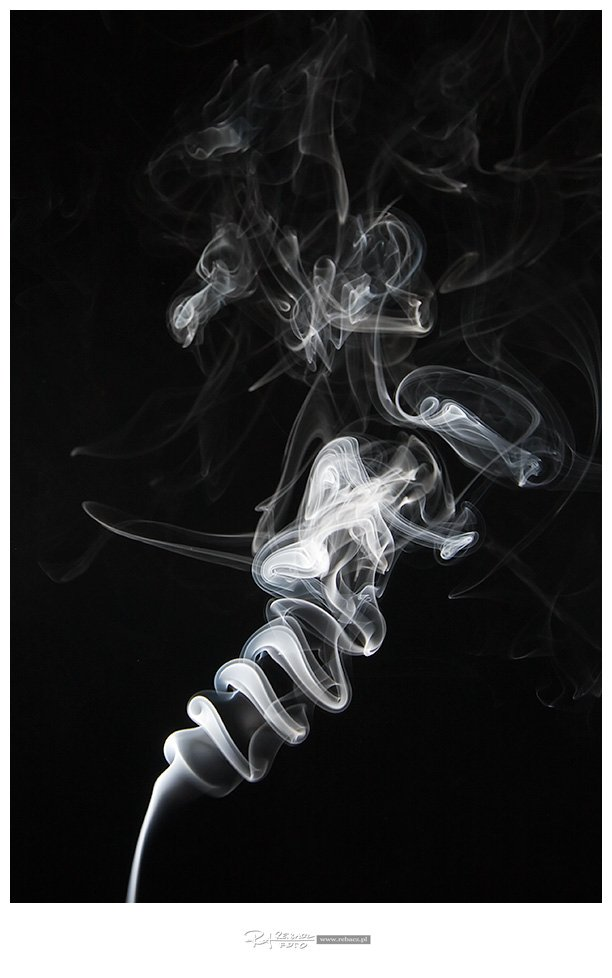 puszczanie dymka
