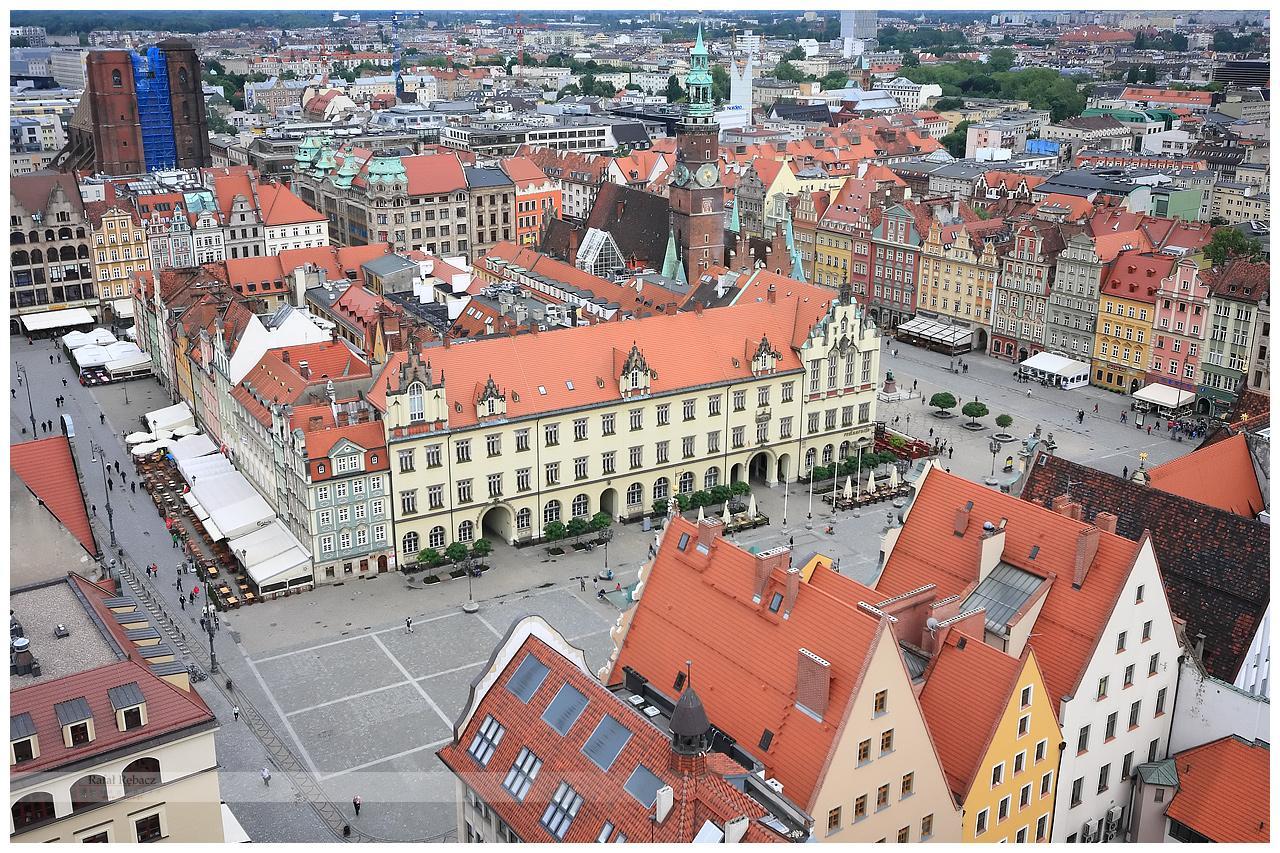 Wrocławskie migawki