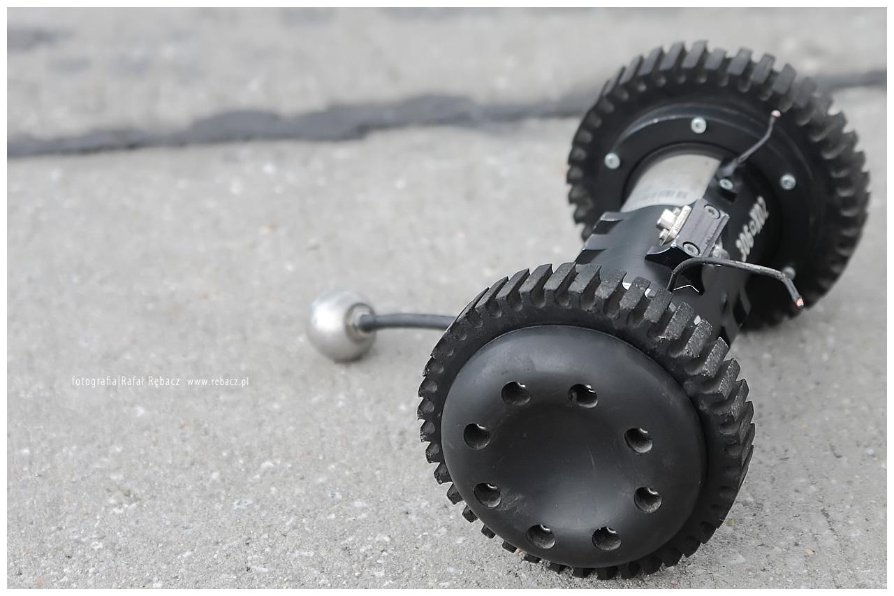 Parada Robotów 2015 – Droniada 1/4