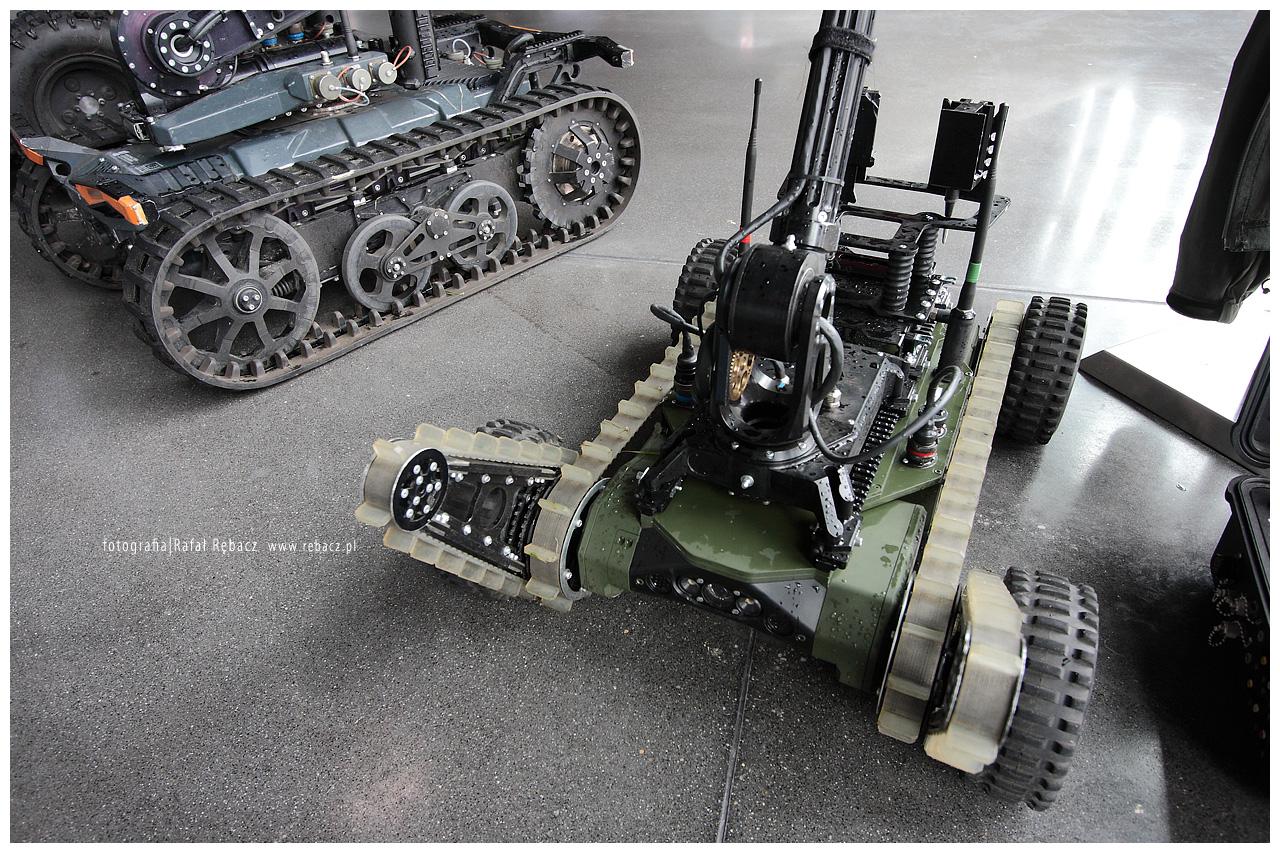 Parada Robotów 2015 – Droniada 4/4