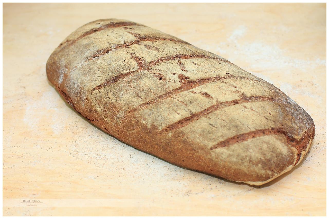 Ja o chlebie – wy o niebie