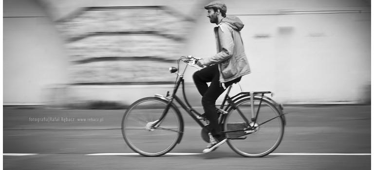 Rowerpower – Krakowianie na rowerach
