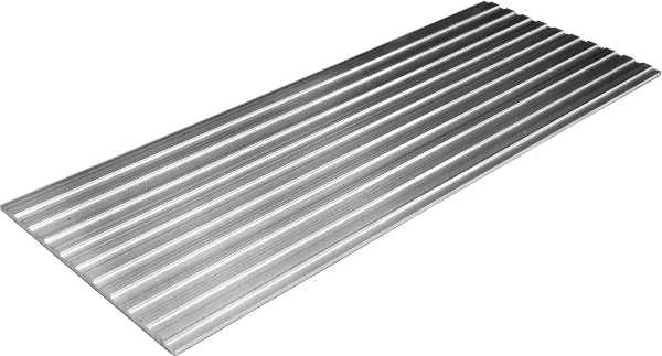 Belka na Power LED do akwarium 100 l – część I