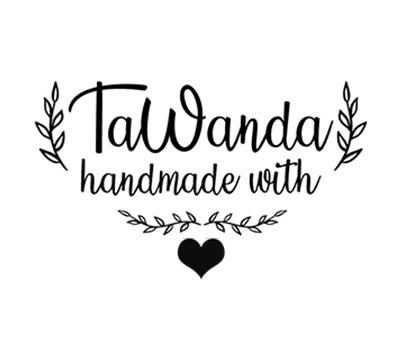 Prezentacja wisiorków z TaWanda na YouTube